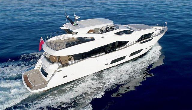Mr K Charter Yacht - 5