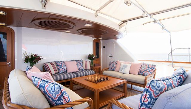 Xasteria Charter Yacht - 4