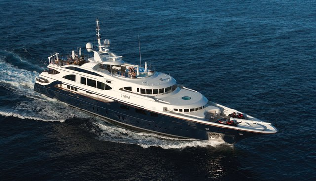 Vision Charter Yacht - 7