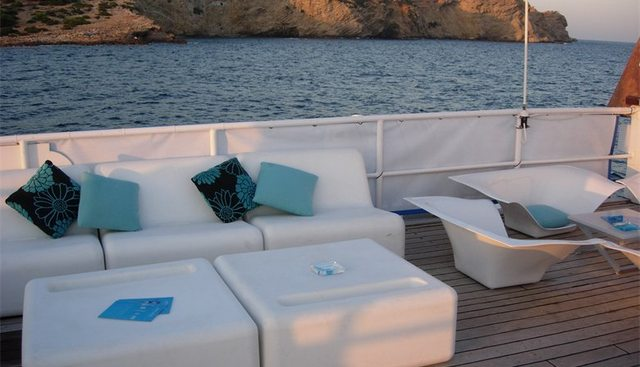 Sandvig Charter Yacht - 4