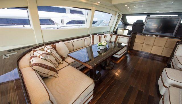 Deva Charter Yacht - 5