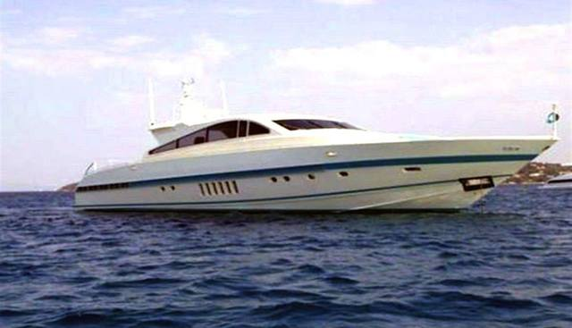 Jamalui Charter Yacht - 7