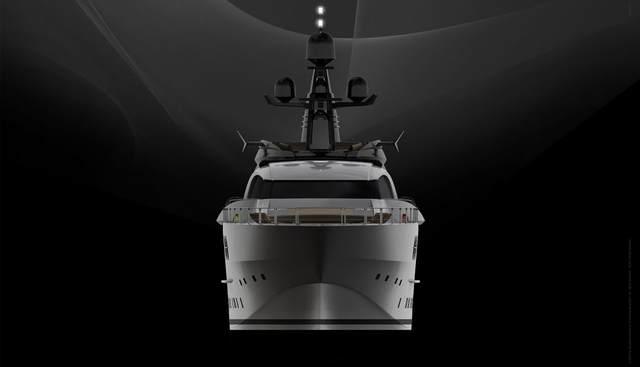 Lady M Charter Yacht - 5