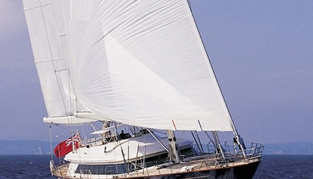 Is A Rose Charter Yacht - 3