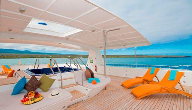 Cormorant Charter Yacht - 2