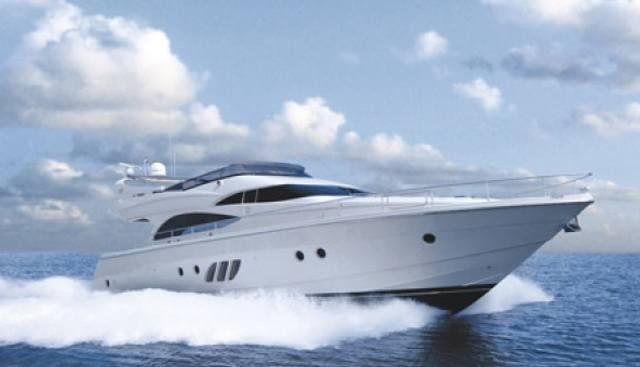 Jaco Charter Yacht