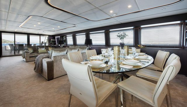 Crystal Charter Yacht - 6