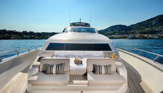 Nyota Charter Yacht - 2