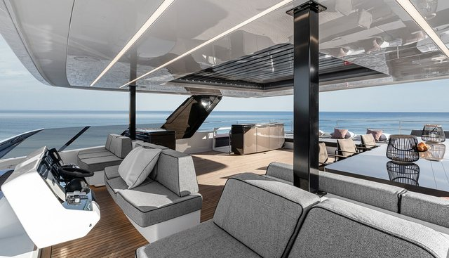 Otoctone 80 Charter Yacht - 4