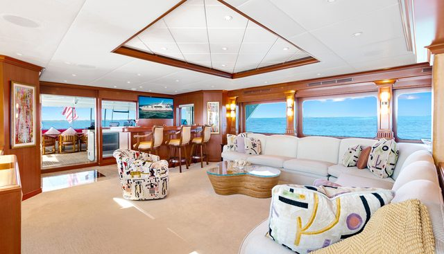 Haven Charter Yacht - 6
