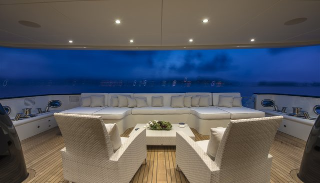 Darlings Charter Yacht - 3