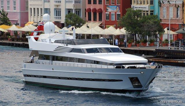 Longo Myic Charter Yacht - 4