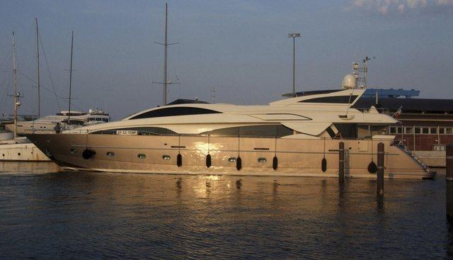 Cleopatra Charter Yacht - 2