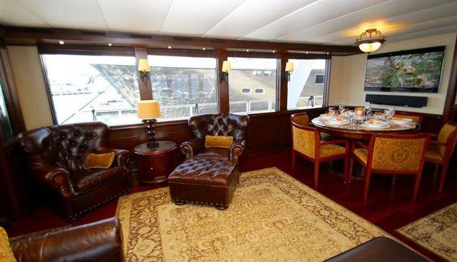 Rosa Charter Yacht - 6
