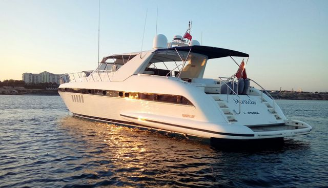 Miracle Charter Yacht - 2