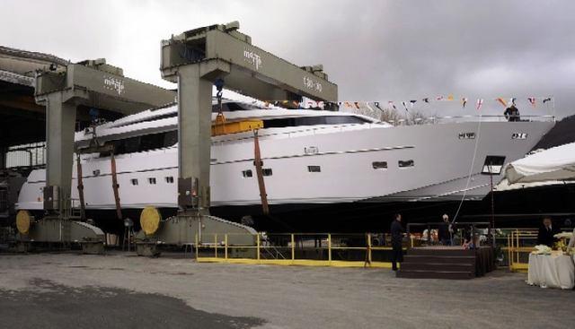 Dandy Six Charter Yacht - 4