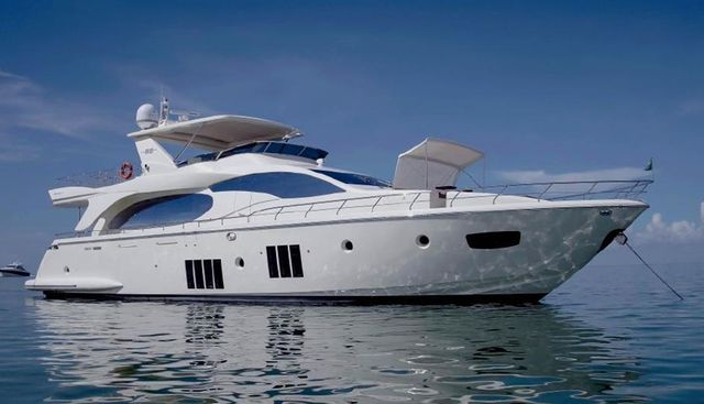 Viviannas Charter Yacht