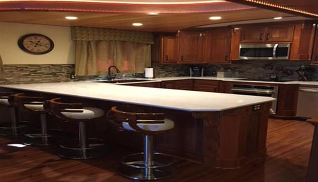 Le Colby Jean Charter Yacht - 5