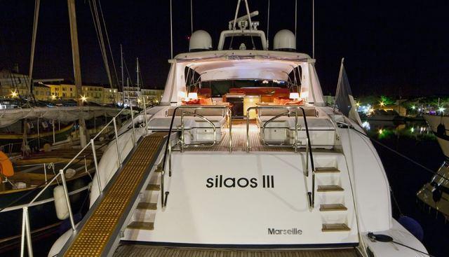 Mamba Charter Yacht - 5