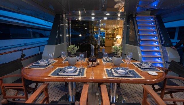 Kiss Charter Yacht - 5