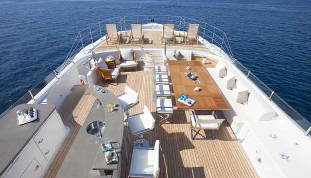 4You Charter Yacht - 8