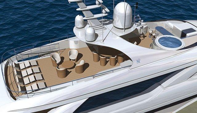 Belle Anna Charter Yacht - 2