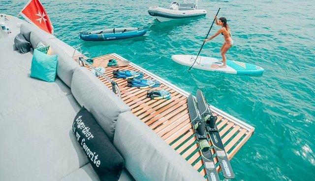 Windoo Charter Yacht - 5