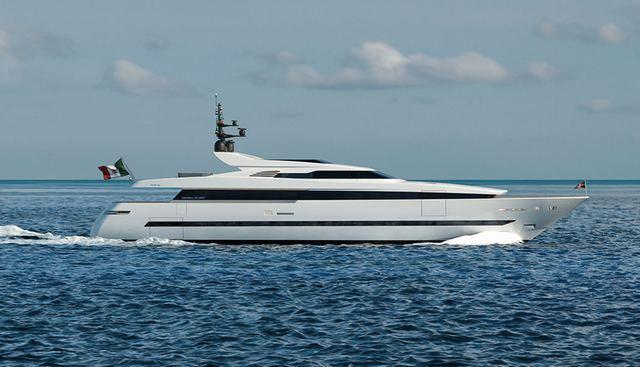 Akhir 42S Charter Yacht - 3