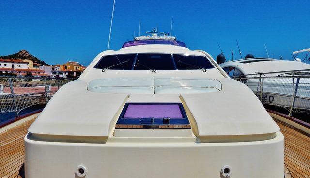 Blumar Charter Yacht - 3