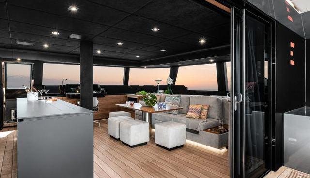 E Charter Yacht - 3