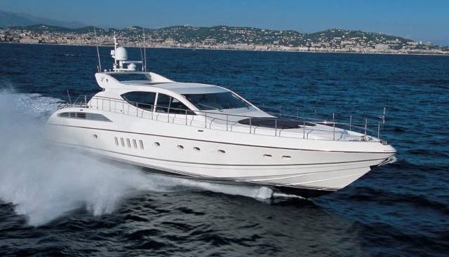 Best Mountain Charter Yacht - 2