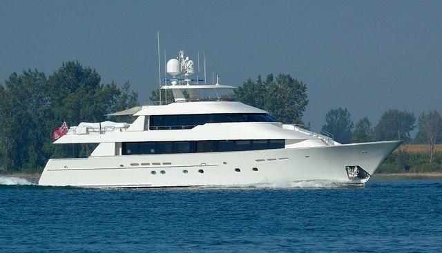 Stellar Charter Yacht - 6