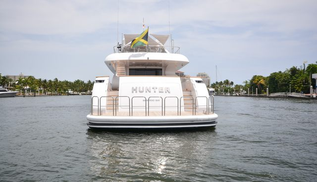Hunter Charter Yacht - 6