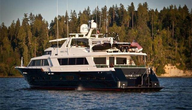 Stardust Charter Yacht - 2