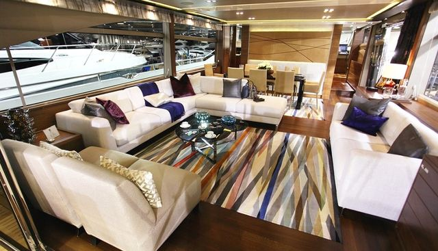 Minx Charter Yacht - 6