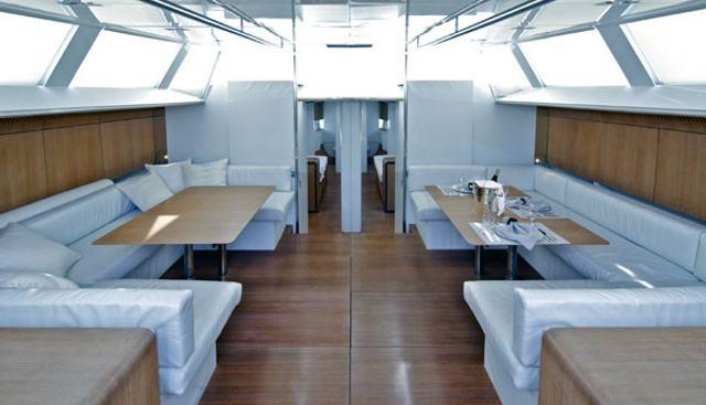 Polytropon II Charter Yacht - 6