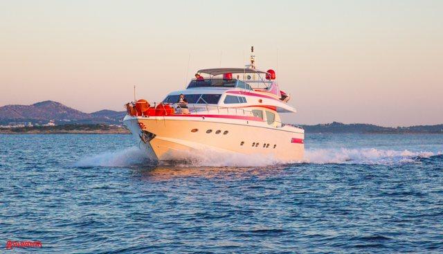 Albator Charter Yacht - 3
