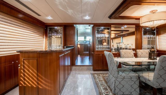 Kentucky Belle Charter Yacht - 7