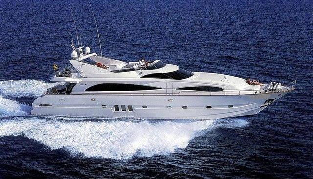 Martello Charter Yacht - 2