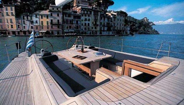 Barong Charter Yacht - 3