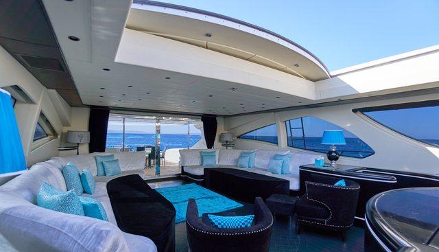 Shane Charter Yacht - 7