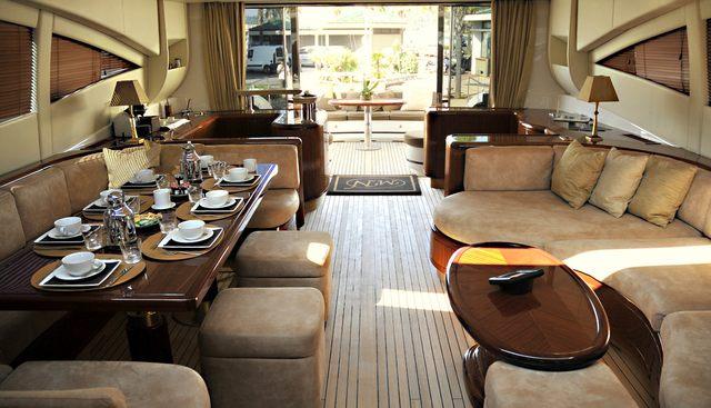 Melody Nelson Charter Yacht - 5