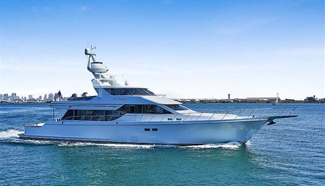 Sea Patron Charter Yacht - 3
