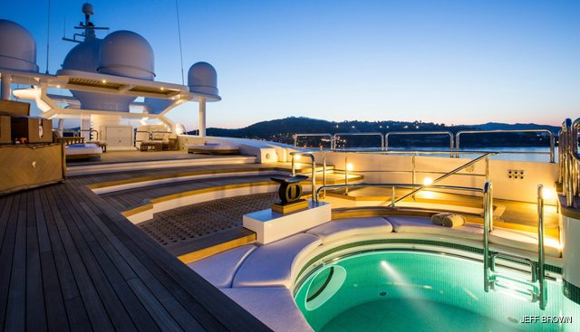 Coral Ocean Charter Yacht - 2