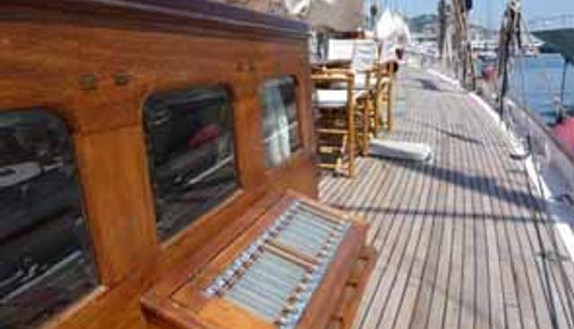 Adria Charter Yacht - 5