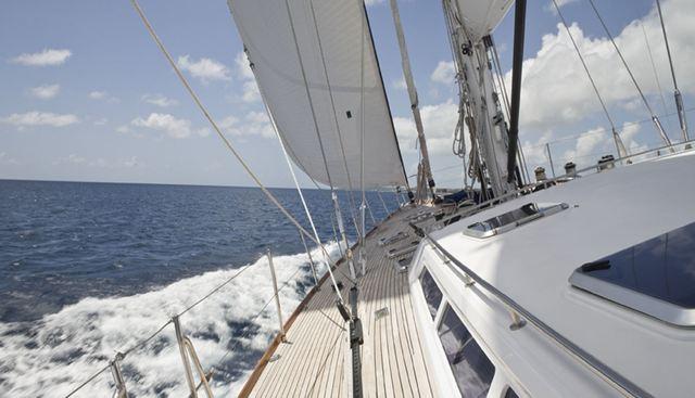 Zanzibar Charter Yacht - 4