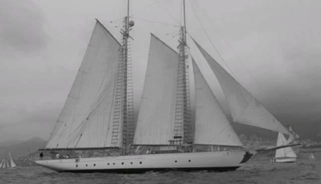 Zaca Charter Yacht - 4