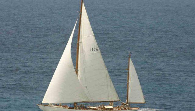 Nordwind Charter Yacht - 5
