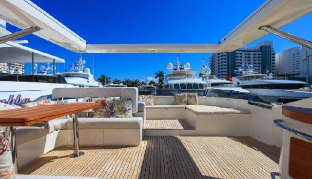 Blue Ocean Charter Yacht - 2