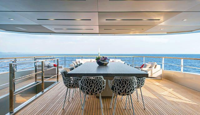 Giraud Charter Yacht - 3